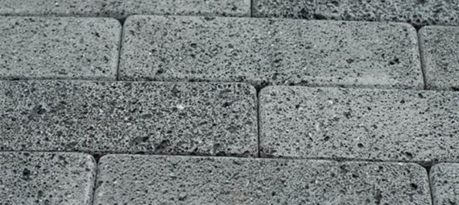 The benefits of using Pumice Aggregate