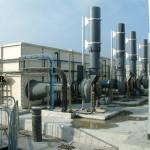 Pumice Odour Plant
