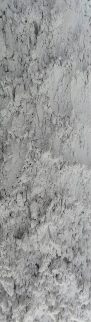 pumice-powder