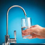 Water Filtration - Tap